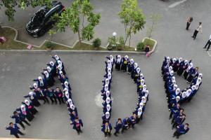 ospek jurusan P. ADP 2015